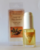 Gold Of The Desert, Argan Oil, BIO 10 мл.